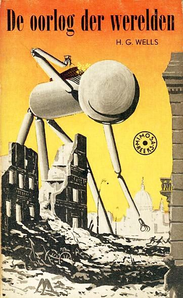 1000+ images about War of the Worlds/Tripods on Pinterest ...