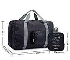 Buy Michael Kors Bag. HEXIN Men's Overnight Bag 15L Luggage Bag For Travel,Gym,Sports.  #buy #michael #kors #bag #buymichael #michaelkors #korsbag