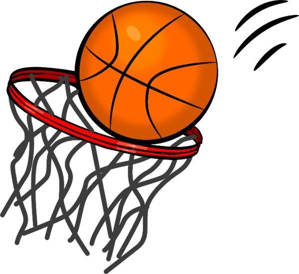 36 best sport clip art free download images on pinterest clipart rh pinterest com basketball free clip art images free basketball clipart black and white