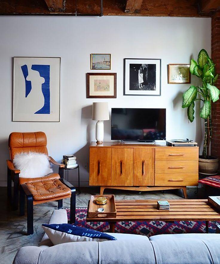 Home Tour Brooklyn Apartment: 1000+ Ideas About Tiny Studio Apartments On Pinterest