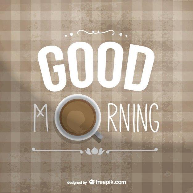 Good morning!おはようの言葉シリーズ