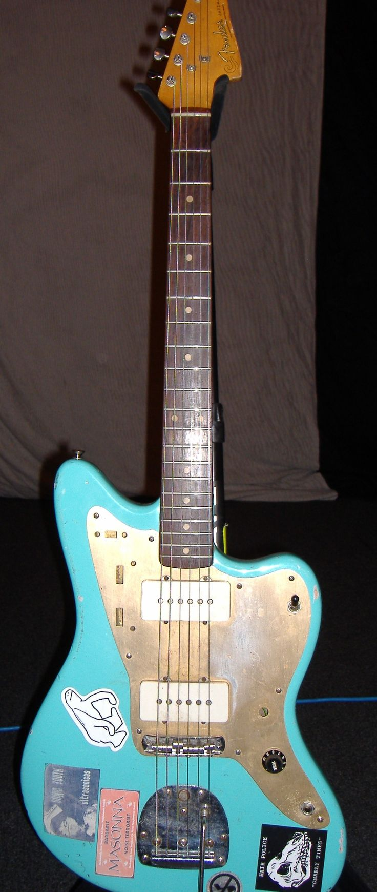 9efd2508e4249521a73999a65161a0e3 fender jaguar jazzmaster 1323 best guitars images on pinterest electric guitars, vintage  at reclaimingppi.co