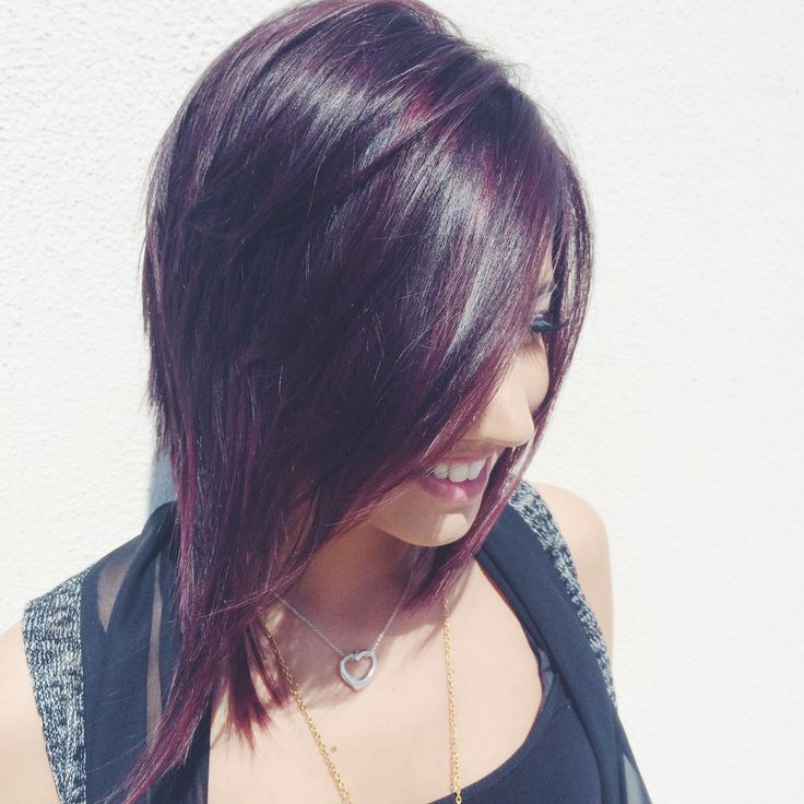 1000+ ideas about Aline Bob Haircuts on Pinterest