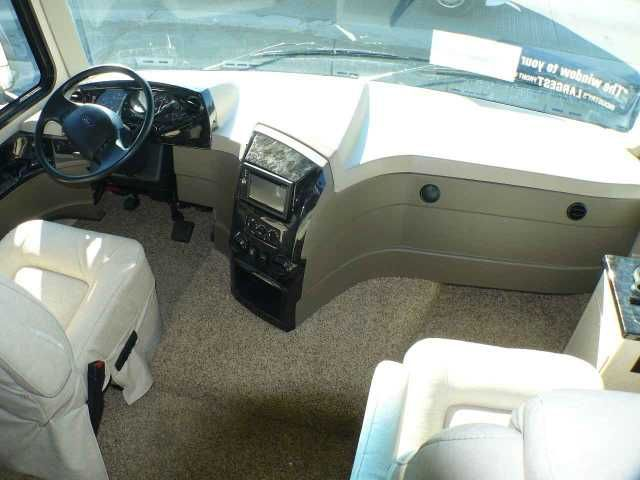 2016 New Jayco Alante 31V Class A in Ohio OH.Recreational Vehicle, rv, MSRP: $116,890! *** Ford 6.8L Triton V10, 2 Slideouts w/ Toppers, Air, Power Awning, Power Jacks, 4.0 Generator, Rearview/Sideview Cameras, Outside entertainment Center, Couch-Bed, Booth Dinette, Microwave, Stove/Oven, Refrigerator, Furnace, 2 TVs, CD/DVD, Sound System, Walk-thru Bath, Sleeps up to 6. *** Options included in this price:Grand Tan Interior *** Sensational Red Graphics *** Customer Value Package:- Backup and…