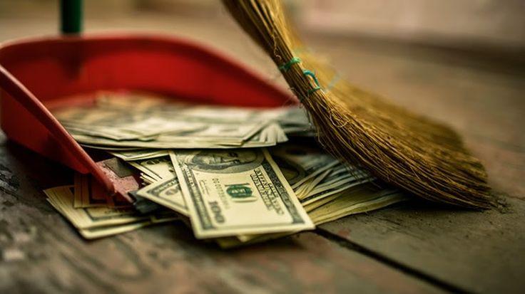Места силы в квартире: где хранить деньги, чтобы они приумножались Деньги — это неотъемлемая часть благополучной и счастливой жизни....