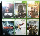 (7) Awesome FPS Games for XBox 360, First Person Shooters, Adult Owned, Bioshock - http://video-games.goshoppins.com/video-games/7-awesome-fps-games-for-xbox-360-first-person-shooters-adult-owned-bioshock/