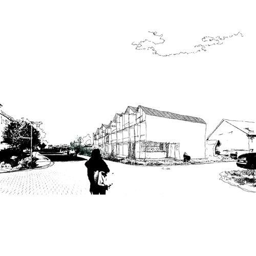 Best Dibujo Arquitectura Images On Pinterest Architecture