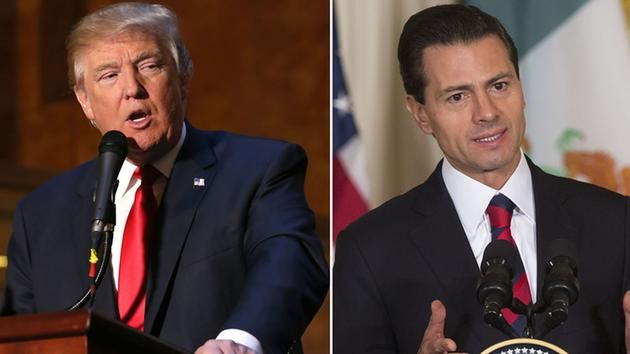 BREAKING: Mexican President Fires Minister Who Told Him To Invite Trump