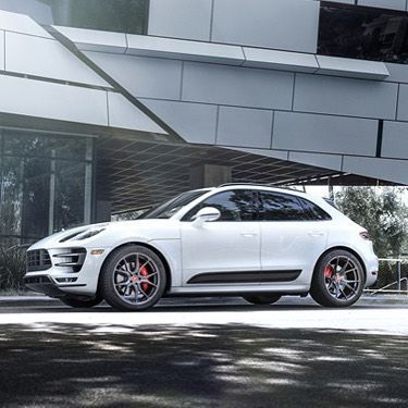 "Porsche Macan 21"" Wheels"