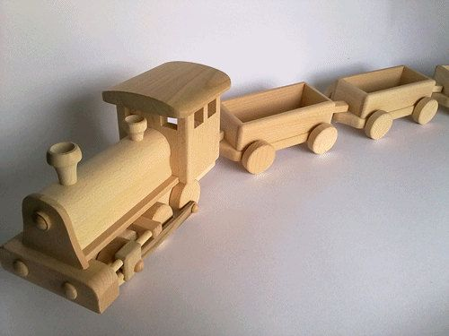 Wooden Toy Train Patterns : Spring sale off handmade wooden sewing box with handle