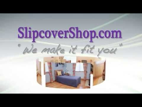 Slipcover Shop - Furniture Slipcovers For Any Style www.slipcovershop.com