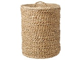 Basay Basket - eclectic - baskets - - by Crate