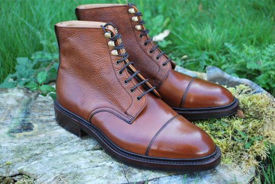 My Day Shoes - I think I am going to go to this Alfred Sargent Cambridge