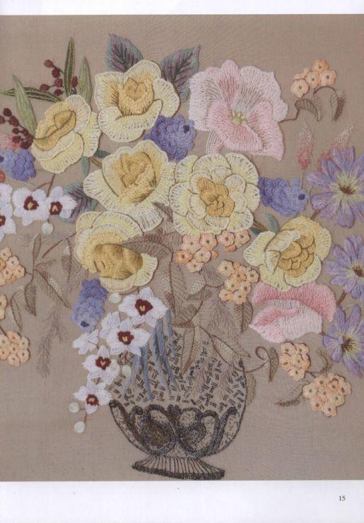 Gallery.ru / Photo # 4 - Japanese handicrafts 2 - bird-of-heart