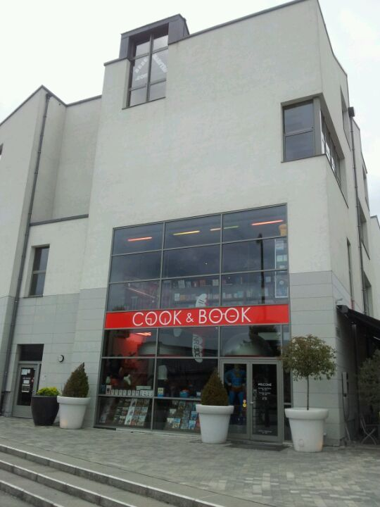 Cook & Book in Woluwe-Saint-Lambert, Bruxelles-Capitale