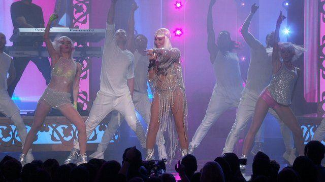 Believe (Billboard Music Awards 2017) - Cher - Vevo