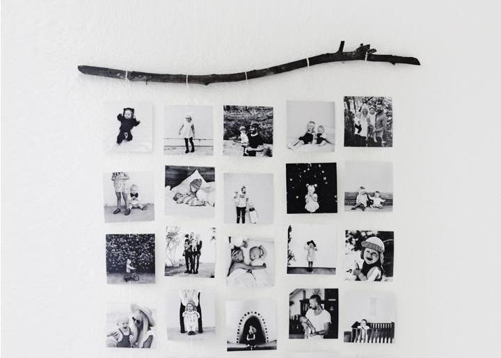 Konár spomienok: Vyrobte si ho zo svojich najobľúbenejších fotografií!
