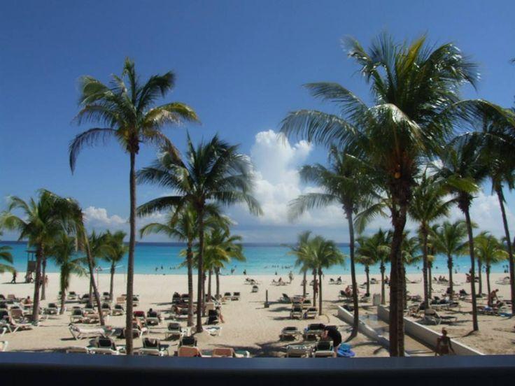 Playa del Carmen in Quintana Roo