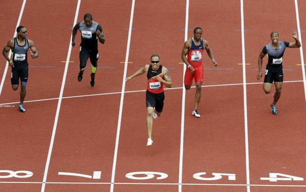 U.S. Olympic track and field trials - The Washington Post