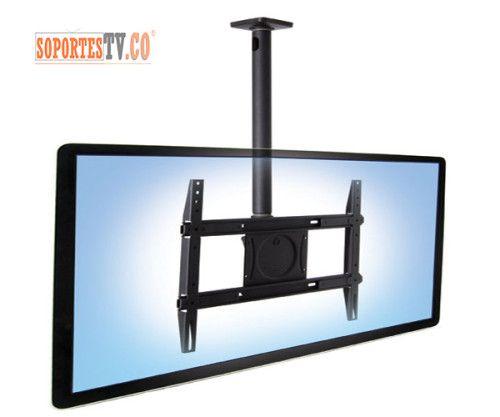 soporte de techo para tv