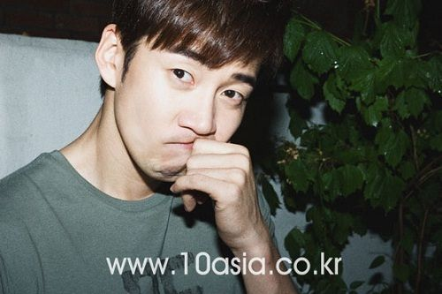 im ji-kyu | Yoon Pil-Joo (Yoon Kye-Sang) – leader of Team Pil-Joo