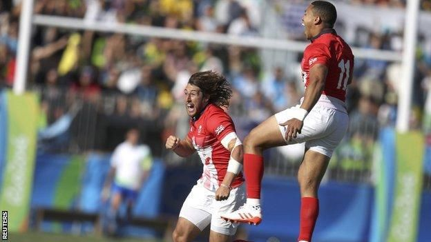 Rio Olympics 2016: Great Britain to play Fiji in rugby sevens final - http://cybertimes.co.uk/2016/08/11/rio-olympics-2016-great-britain-to-play-fiji-in-rugby-sevens-final/