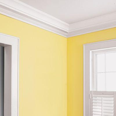 the 25 best molding around windows ideas on pinterest farmhouse style kitchen curtains farmhouse style and diy crown molding