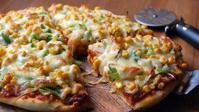 A pizza nálunk is toplistás :) Bármilyen lehet feltét, a lényeg hogy finom pizza legyen. :D A családom szerint ez a pizza így nagyon finom…