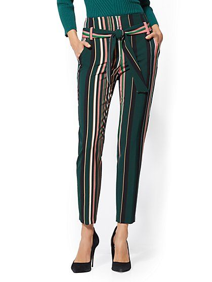 515714f2d09 7th Avenue - The Madie Pant - New York   Company