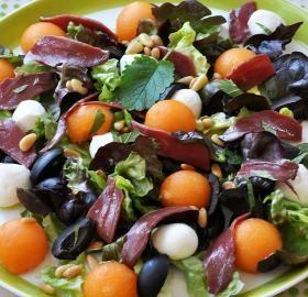 salade-melon-magret-canard