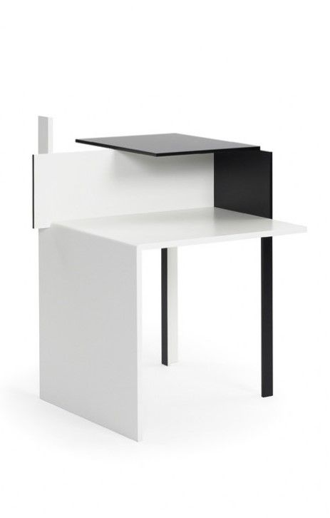 Table de Stijl |  Eileen Gray  1922