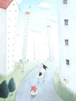 Ayano Imai - The Society of Children's Book Writers and Illustrators - SCBWI JAPAN -