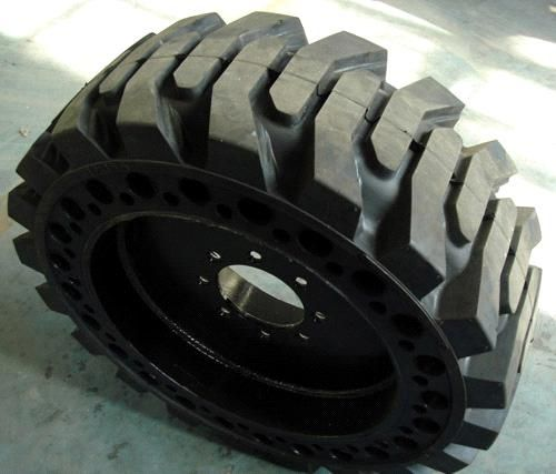 Knowing the Basics of Solid Tires