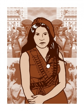 aztlan essays chicano homeland Aztlán aesthetics (chicano artists) this essay is part of a larger work that explores each of (especially the areas long settled by mexicans) is the chicano homeland and the belief that mexicans are indigenous to and dispossessed of the region are beliefs that have had a formative.