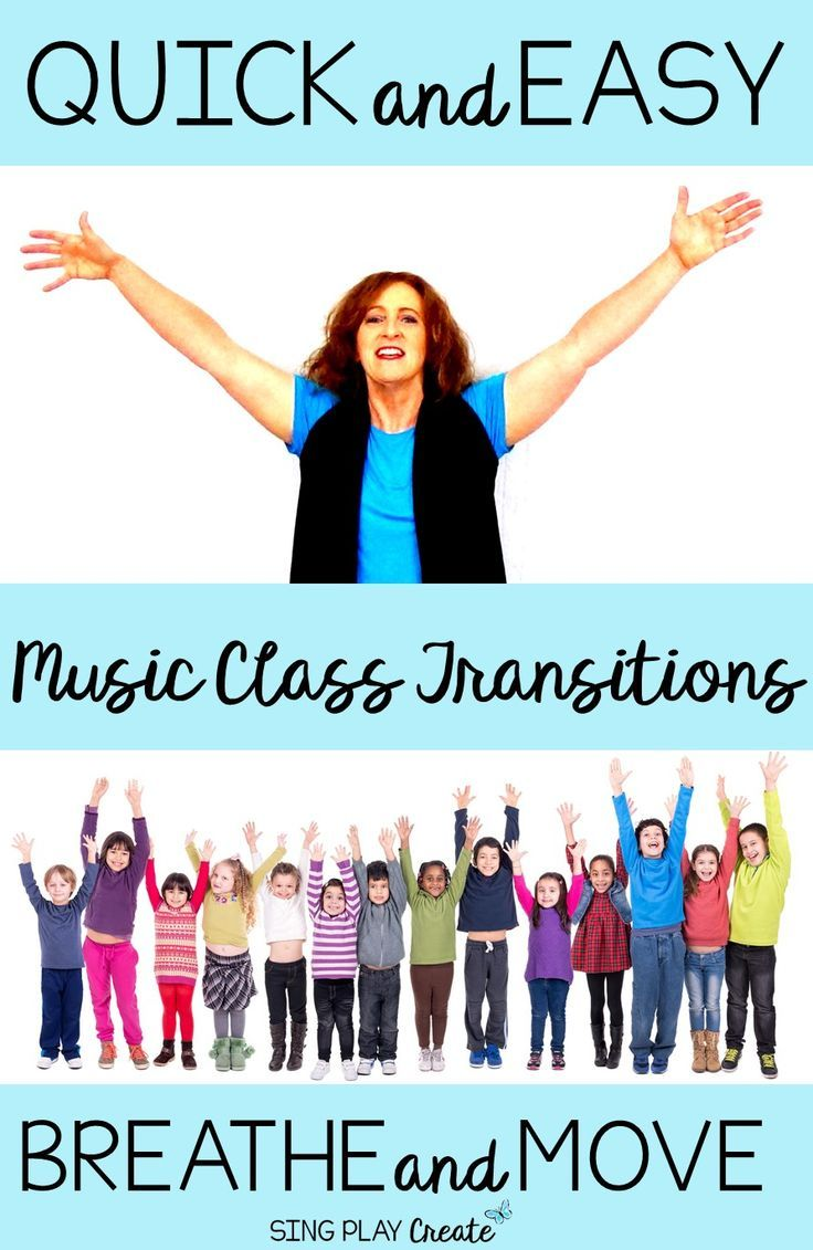 Quick and Easy Music Class Transitions - Sing Play Create #singplaycreate #musiceducation #elementarymusic #elementarymusiclesson #orff #kodaly #musiclesson #homeschool #movement #creativemovement #musicandmovement #musicclasstransitions