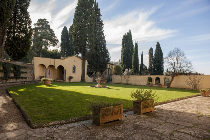 Photos of Villa Agape, hotel in Florence close to downtown ...