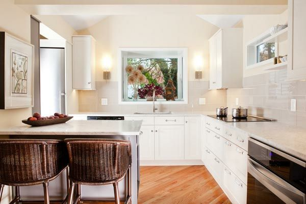 die besten 10 design f r kleine k che ideen auf pinterest gardinen f r k che next und. Black Bedroom Furniture Sets. Home Design Ideas