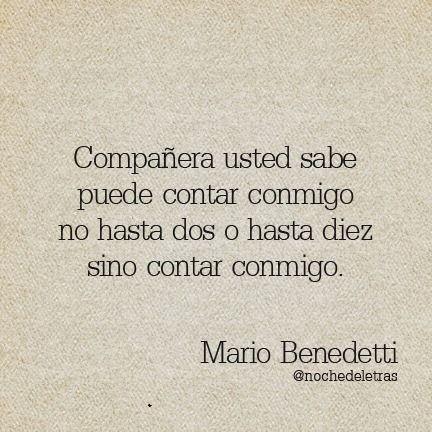 Benedetti ~