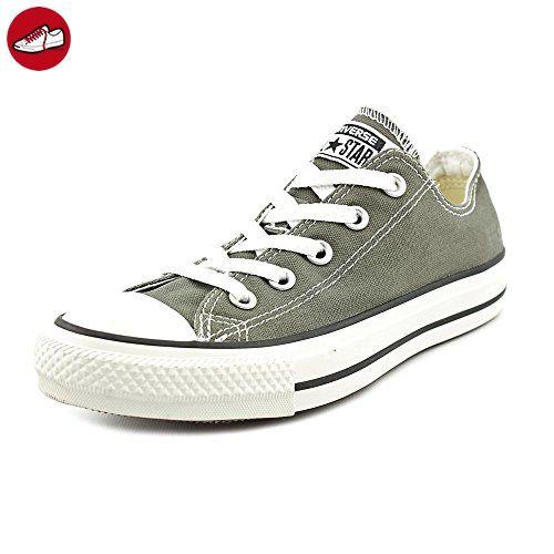Converse All Star Ox Jungen Sneaker Grau - Converse schuhe (*Partner-Link)