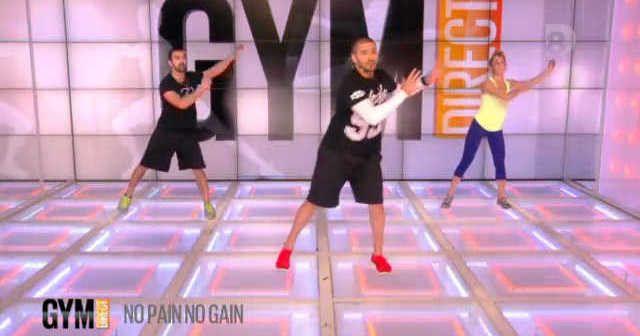 Gym Direct, la plus grande salle de sport de France est sur D8 ! Renforcement musculaire, cardio, yoga, danse... Retrouvez toutes les vidéos de...