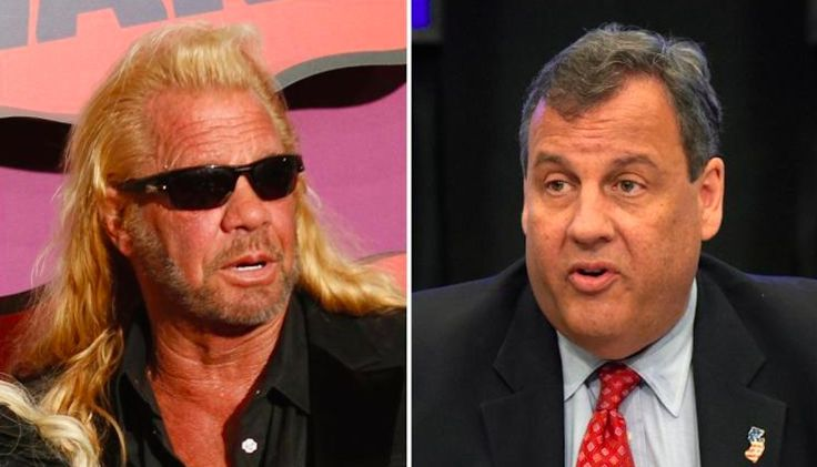 "Duane ""Dog the Bounty Hunter"" Chapman has filed a wrongful death lawsuit against New Jersey Gov. Chris Christie, in a case that started with a ..."