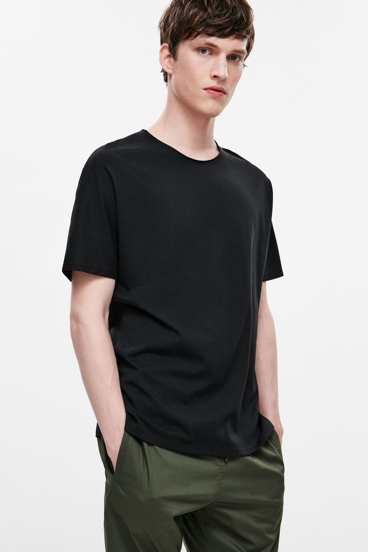 Kimono sleeve t-shirt