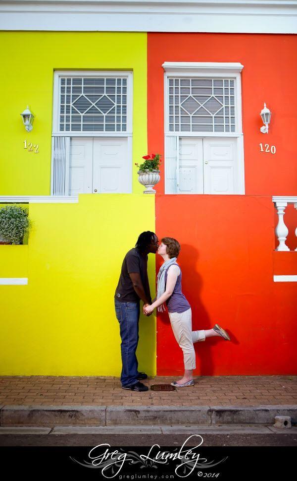 Engagement Photoshoot by Greg Lumley