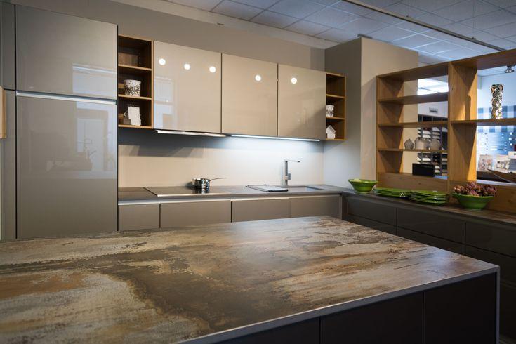 14 best Kitchen Countertop Inspiration images on Pinterest ...