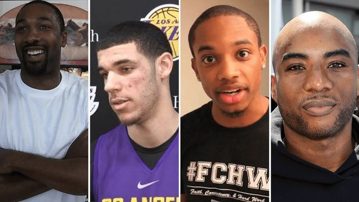 Reactions To Lavar Ball Starting His Own Junior Basketball League Paying...