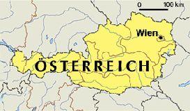 Oostenrijk 1995