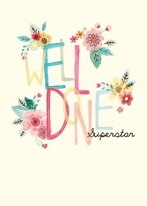 Greeting Cards - Congratulations Cards - Felicity French Illustration