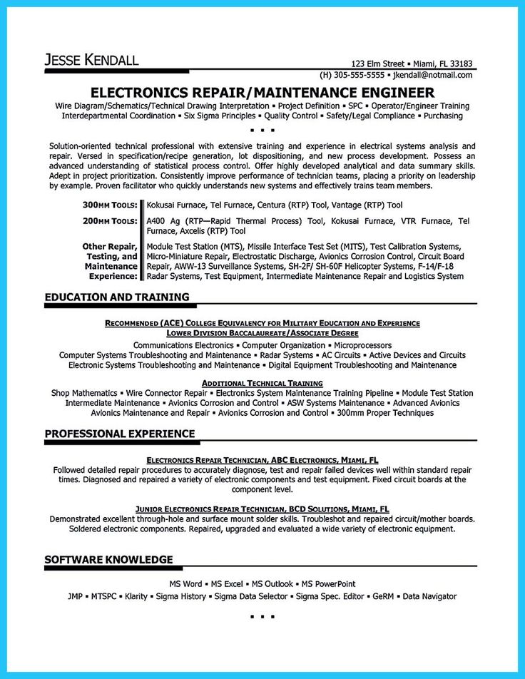 awesome delivering your credentials effectively on auto mechanic automotive mechanic resume - Resume For Auto Mechanic