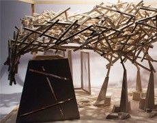 L'Ufficio del futuro. Progettazione by Laboratorio d'Interni del Politecnico di Milano #interiordesign #architecture #creative #inspire