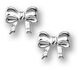 Children's Earrings - Fine Jewelry for Kids